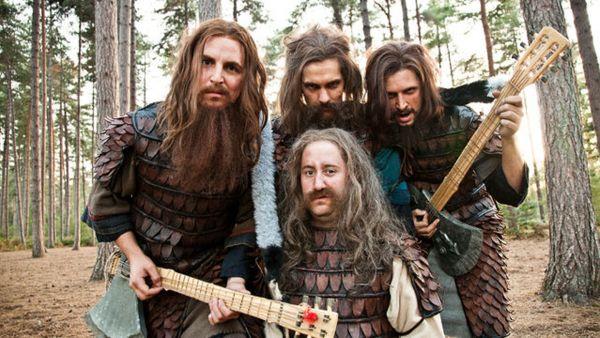 HH Vikings