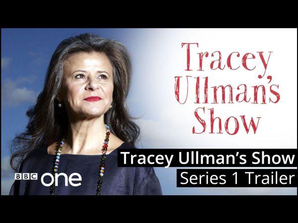 Vid Tracey Noplay