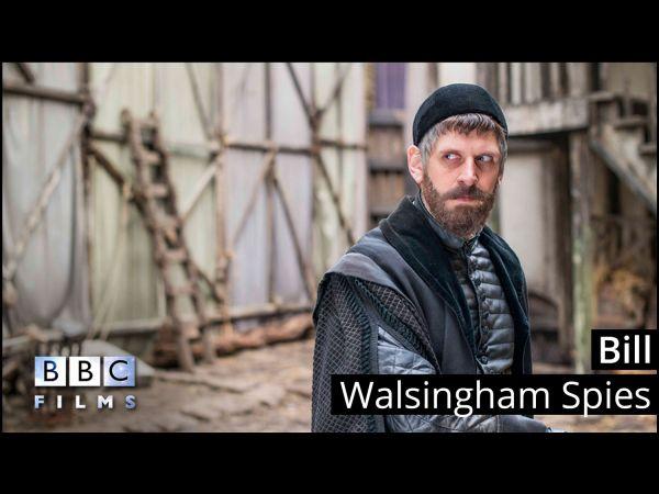 Vid Walsingham Noplay